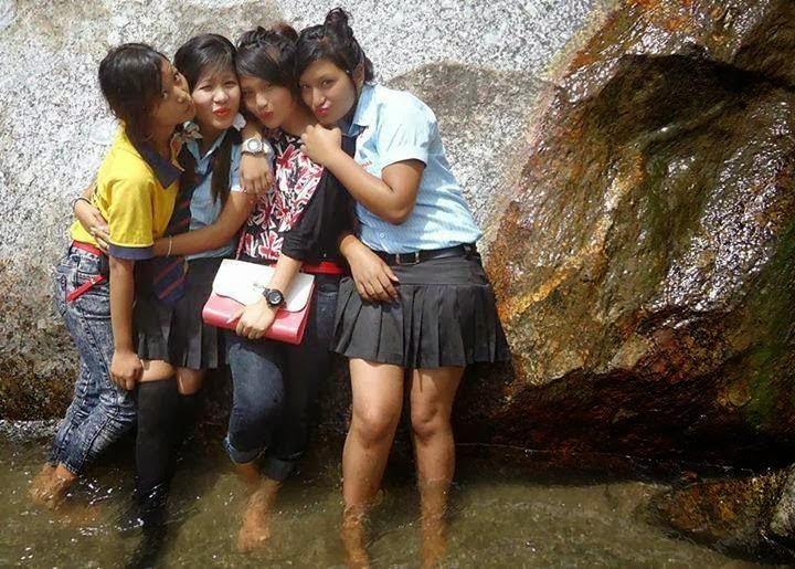 Nepali school girls nude photos com XNXX 16 year old