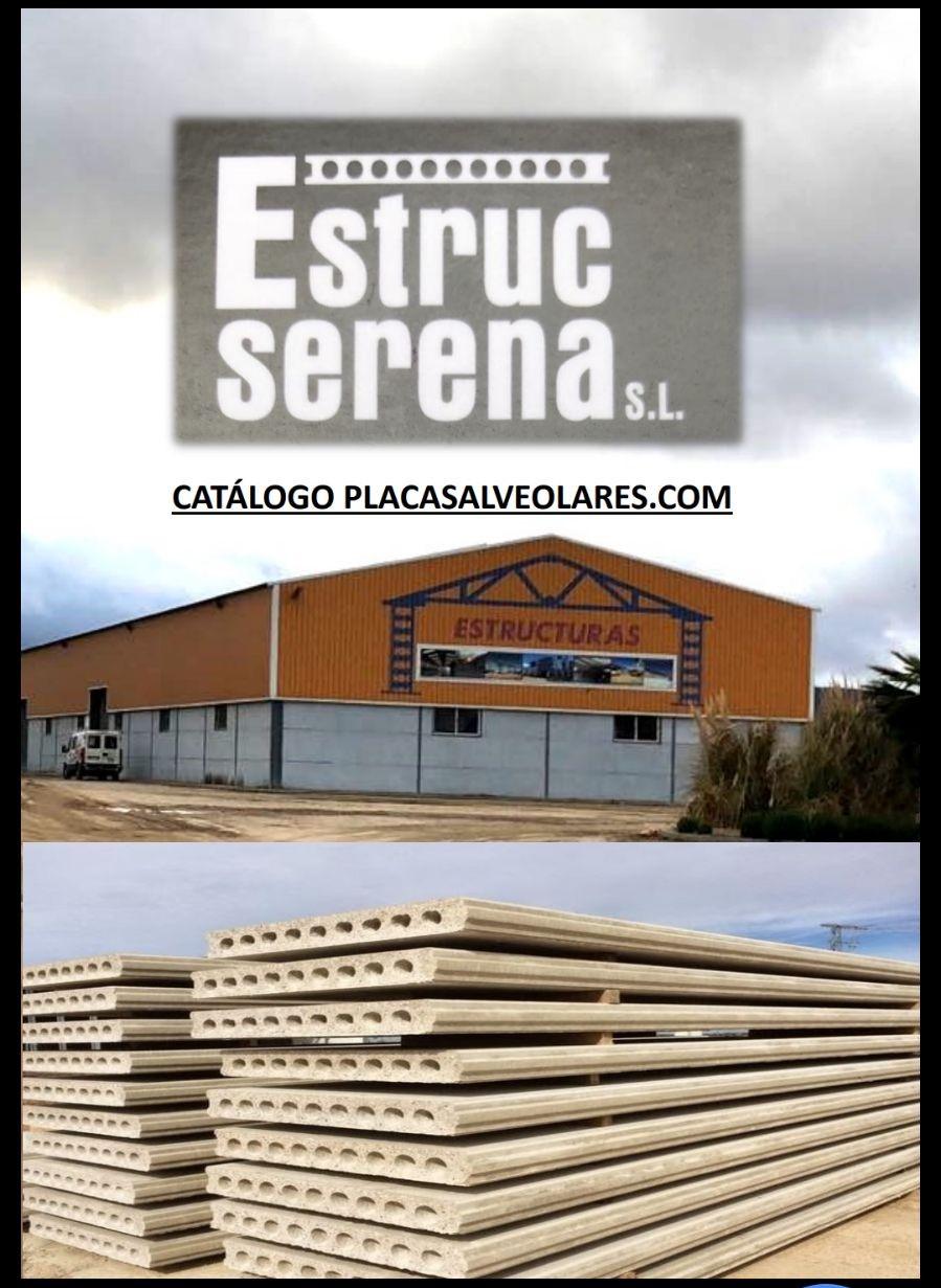 Catálogo PLACASALVEOLARES.COM