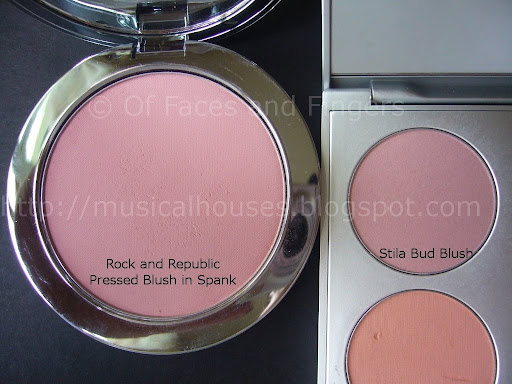 Rock Republic Spank Stila Bud
