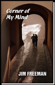 Corner of My Mind - lyrical poems