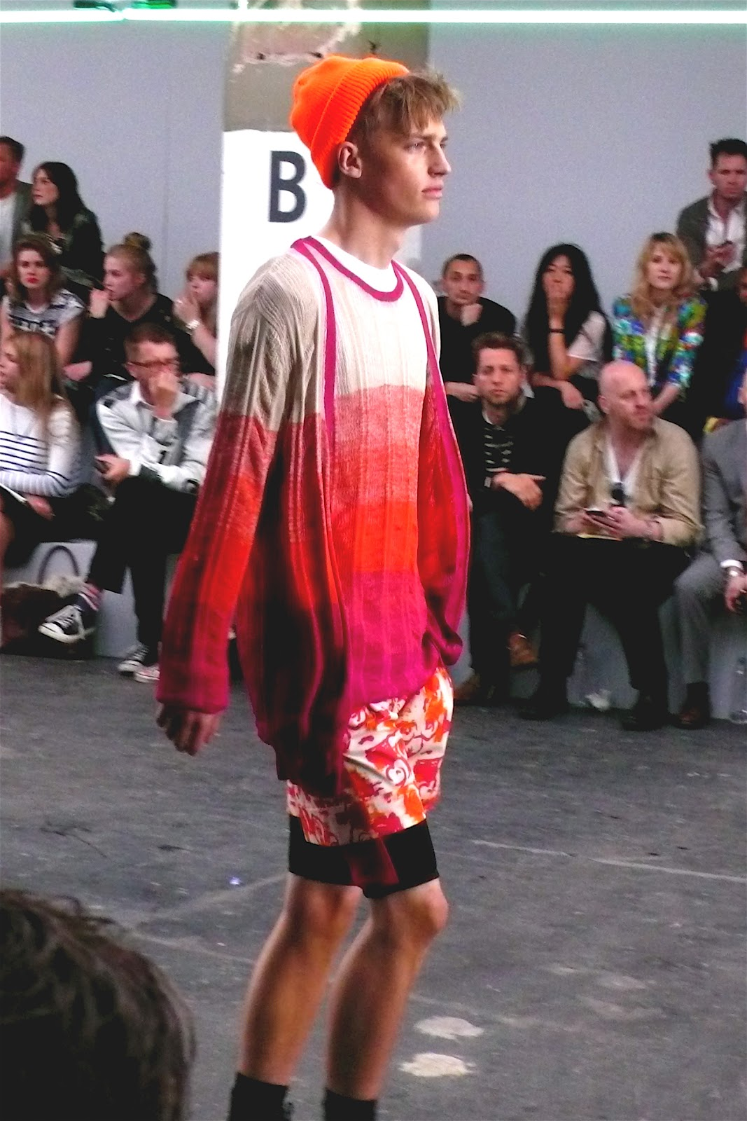 00o00 menswear blog london topman design SS2013