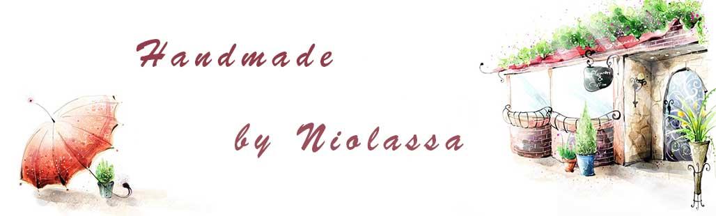 Handmade by Niolassa