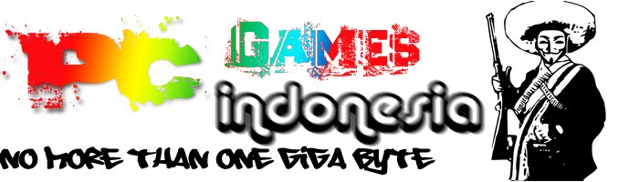 PC Games Indonesia | No More Than 1 GB