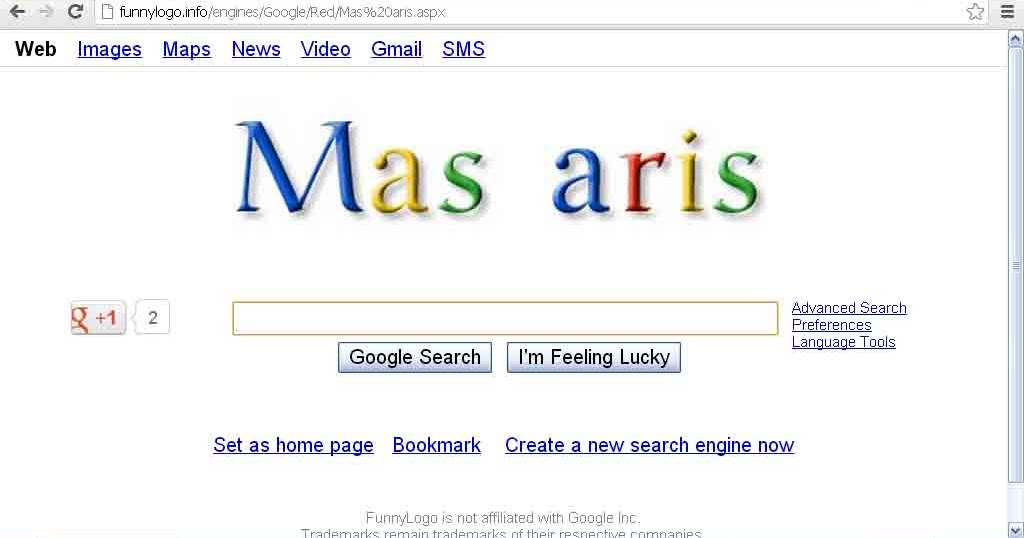 Arisya's ♥: Macam-macam Mesin Pencari (Search Engine)