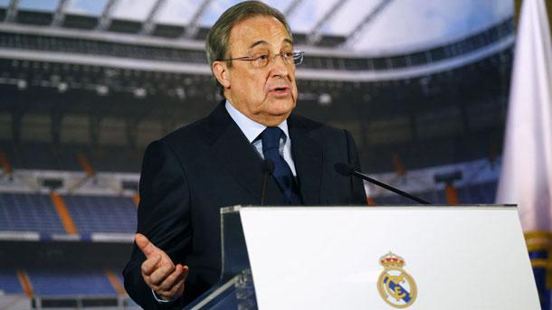 El Real Madrid no quiere traspasar a Cristiano Ronaldo