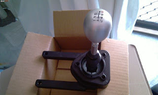 TWM Performance Short Shifter Nissan 350Z