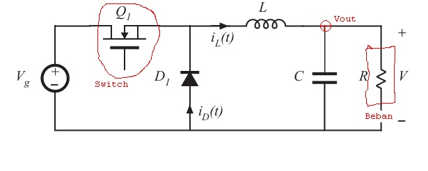 freedom and justice  design buck converter  chapter 2