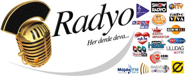 Sitene Online Radyo, Televizyon Ekle