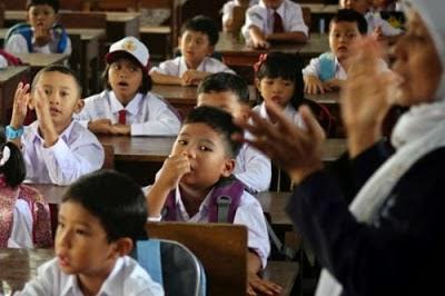 Upt Pendidikan Cibinong