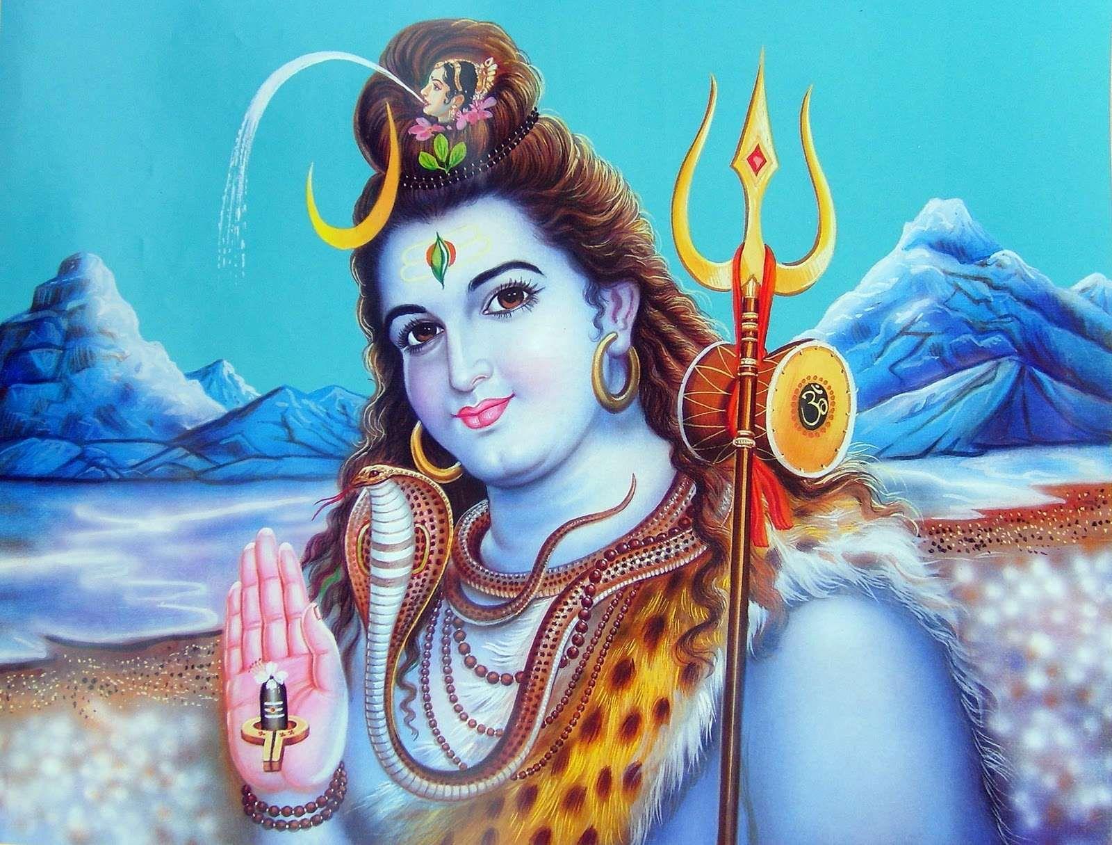 Amazing Entertainment Site Lord Shiva
