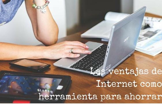 Internet, Ahorro, Consejos, Herramienta, Ventajas