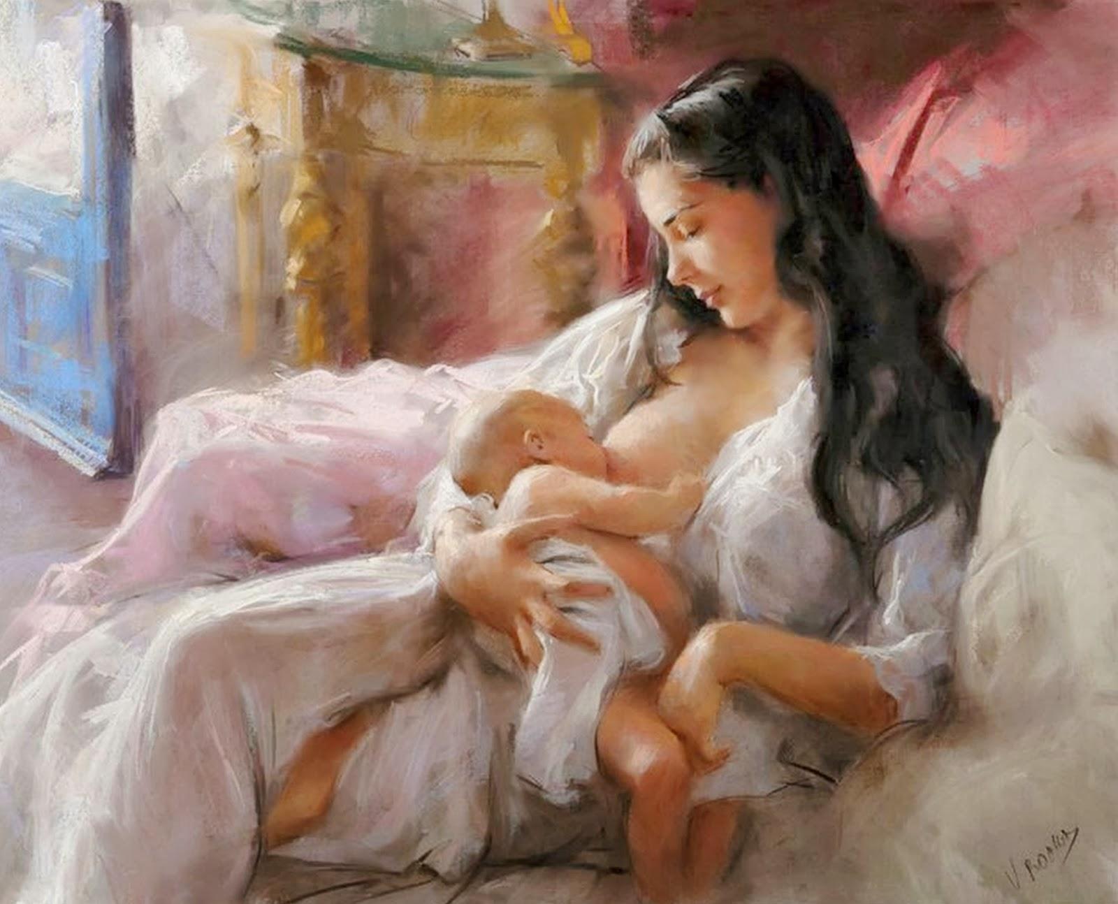 madres-y-ninos