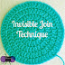 Crochet Invisible Join Technique