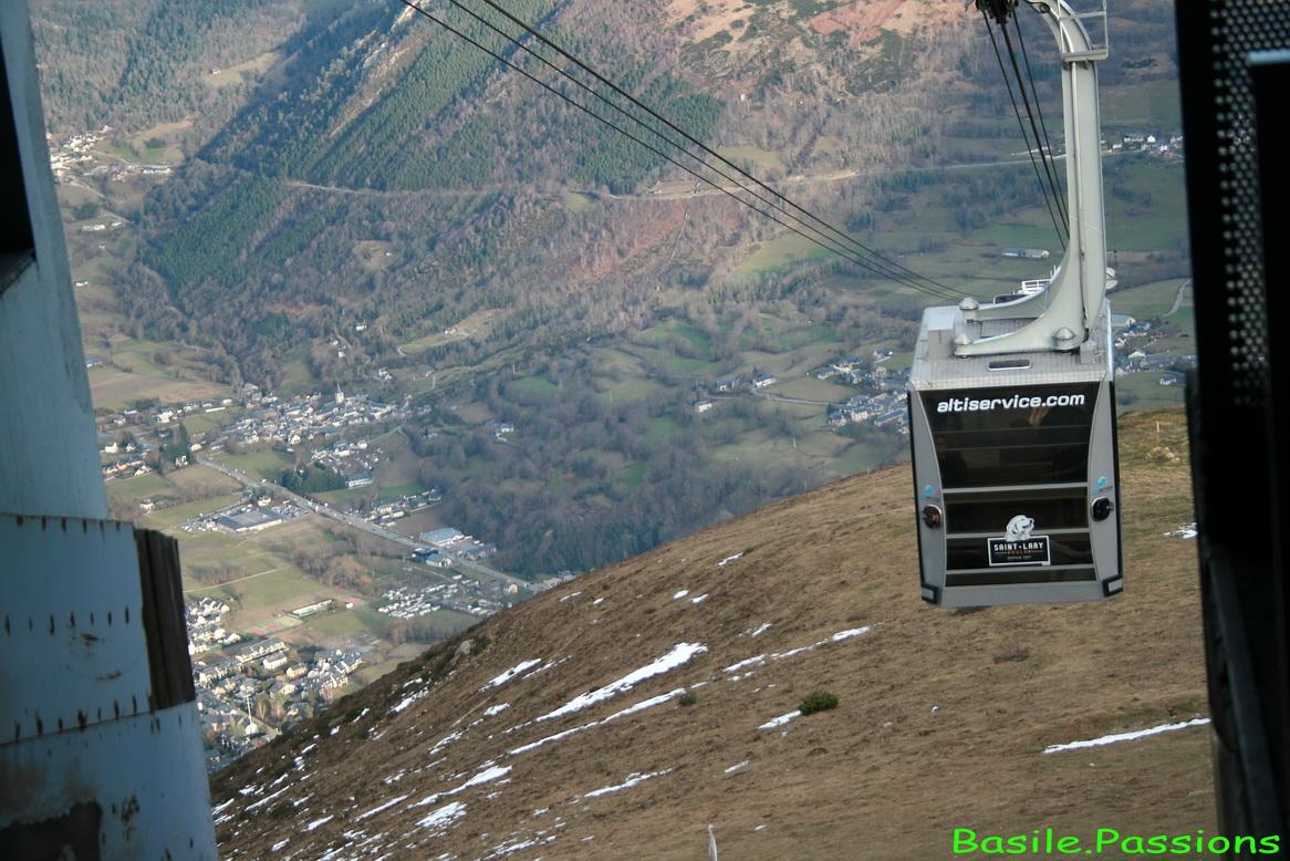2012 derniers jours en montagne saint lary soulan 65 - Office du tourisme saint lary soulan ...