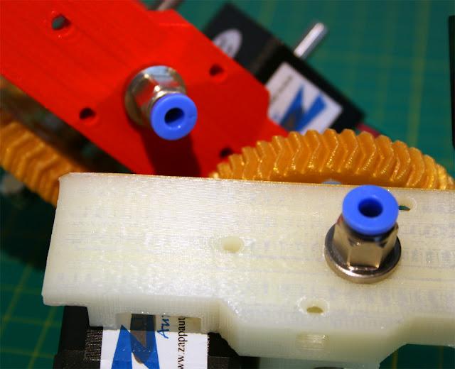 M6 Nuts Full Half Nyloc Wing Square Dome Reprap 3D Printer