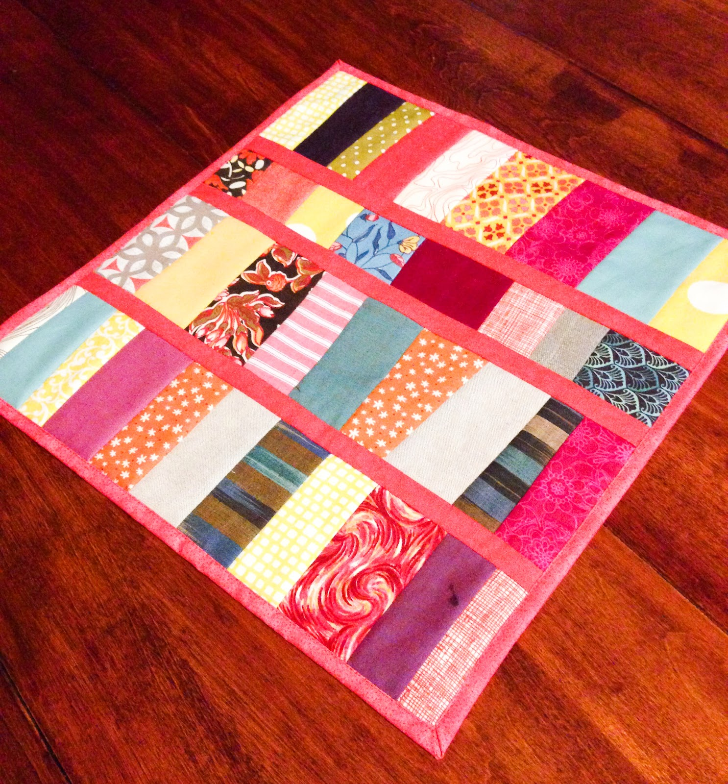 batting the finished ve quilting piecing seasoned when project a you quilt understanding that point know in homemaker