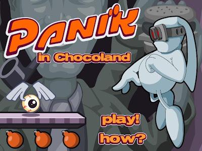 Panik tavşan oyunu oyna panik tavşan