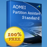 AOMEI Partition Assistant Standard 5.2 Free
