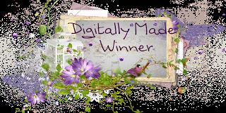 Digitally Made Challenge Winner