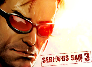 Serious Sam 3 BFE HD Wallpaper
