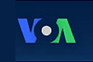 VOA Pash Ashna TV