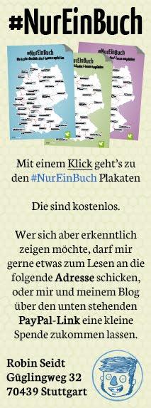 NurEinBuch