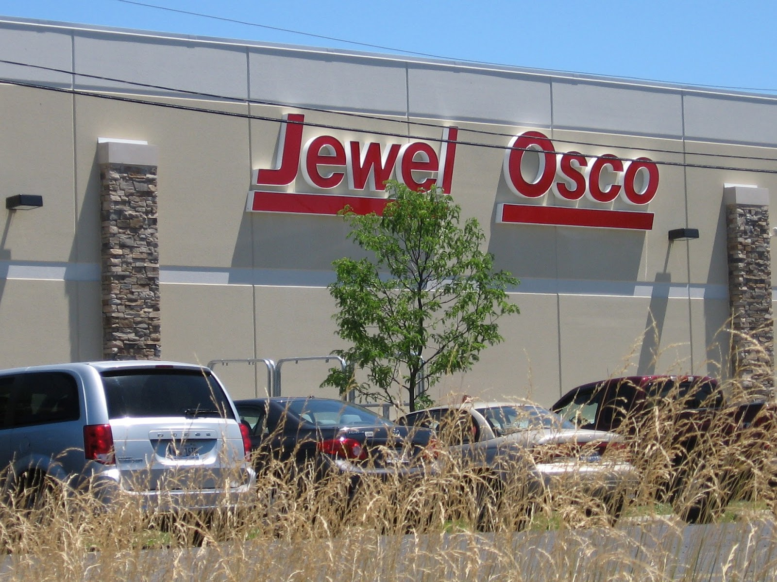 New Jewel-Osco to Open Thursday Morning in Palos Heights | Southland ...