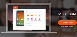 Download Xiaomi Phone MI PC Suite