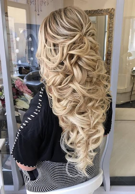 totally stunning formal hairstyles