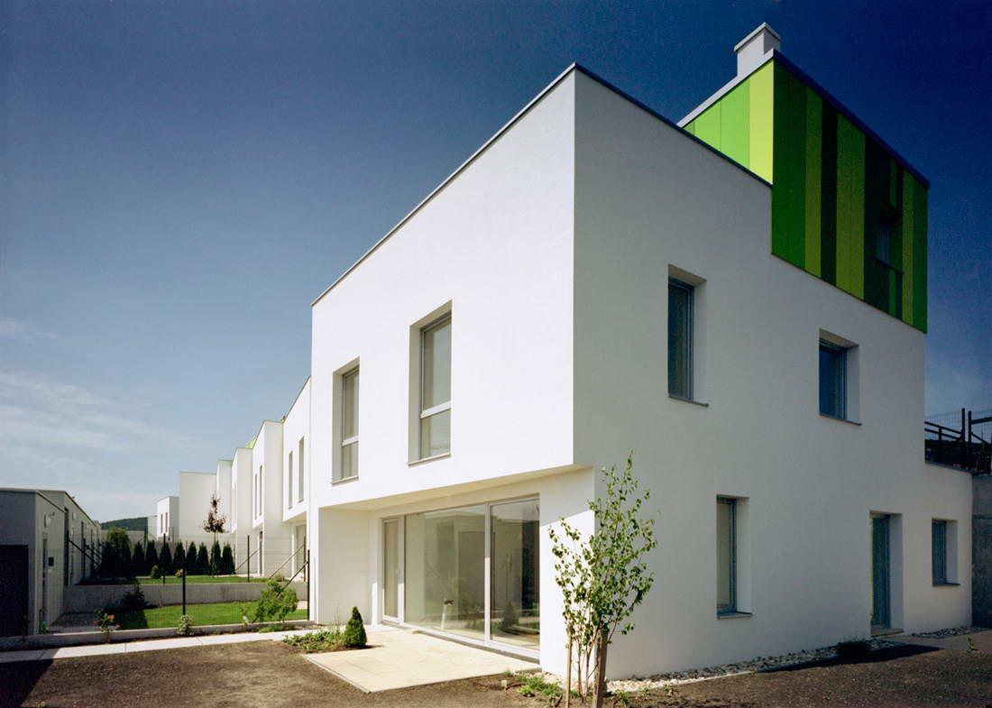 Slovakia Home Designs Technology Homes Green Energy Wallpaper