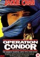 Truy Tìm Bảo Kiếm - Armour Of God 2: Operation Condor