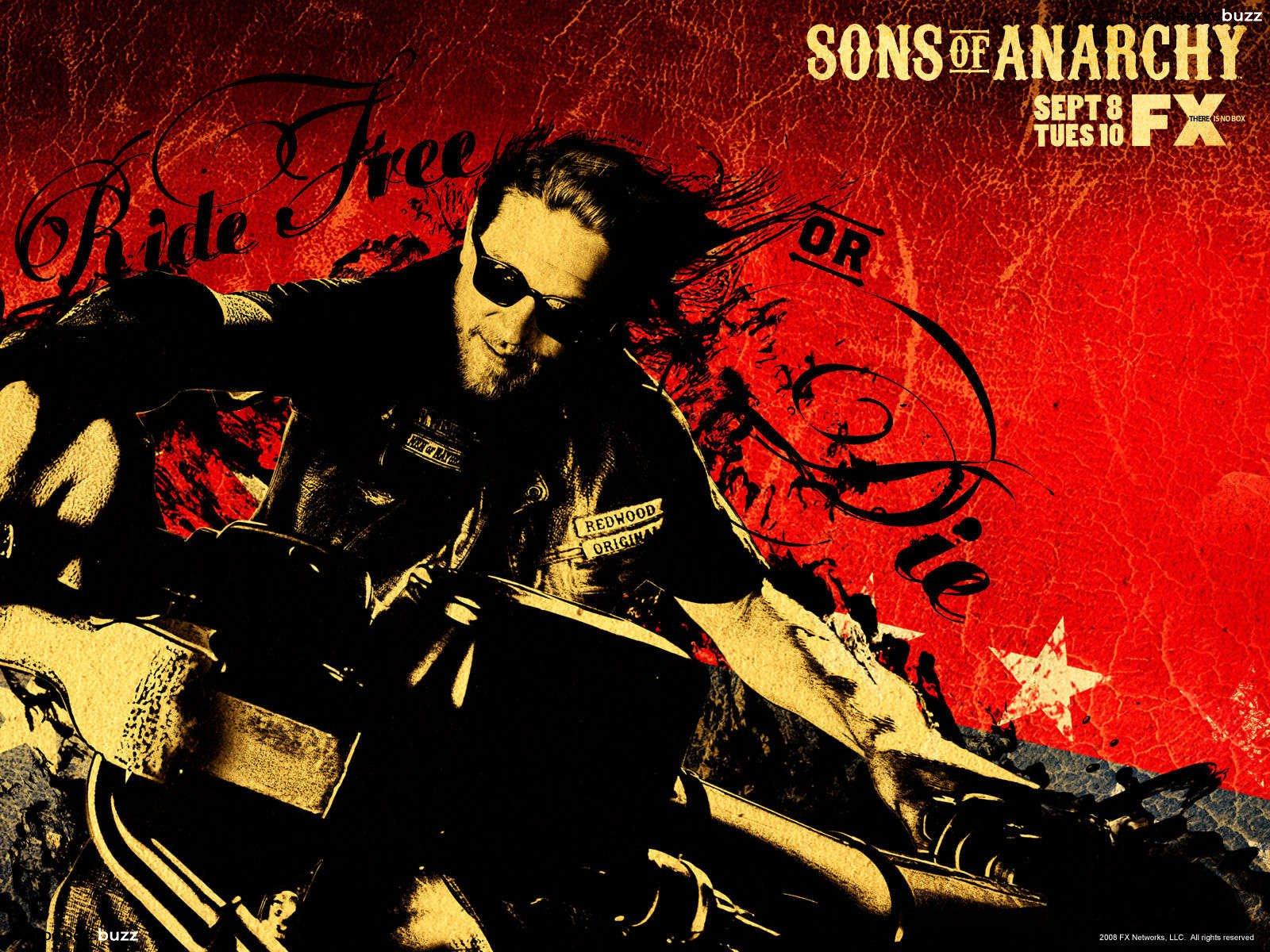 Twila Mann: sons of anarchy wallpaper hd