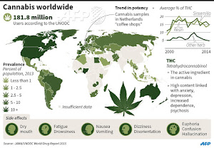 Cannabis Worldwide