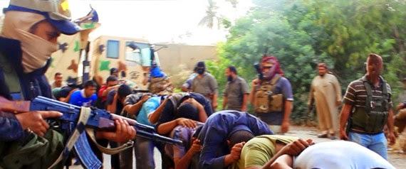 Mass Killing In Iraq