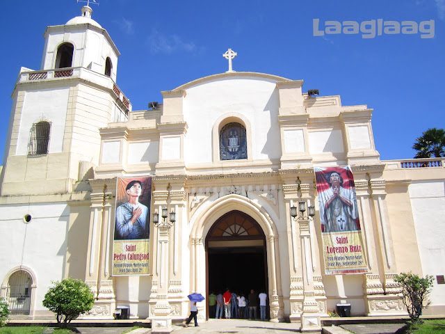 Sto. Nino Church of Kalibo