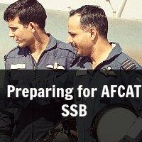 Preparing for AFCAT SSB