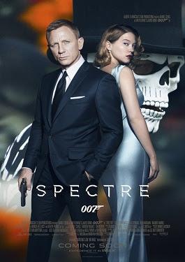 Spectre (2015) English Movie DVDRip 700mb Download