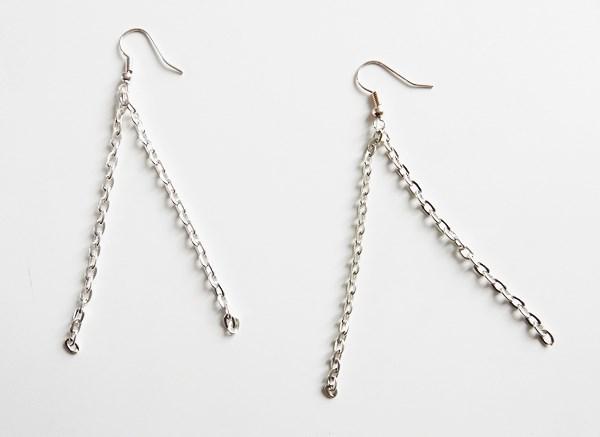 DIY : Boucles d'oreilles pour la fête des mères