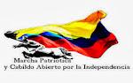Por la segunda y definitiva Independencia