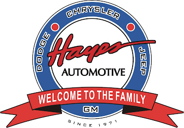 Hayes Automotive