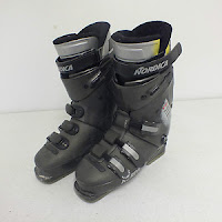 Nordica Ski Boots Rear Entry2
