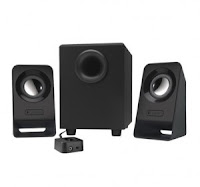 Buy Logitech Z213 Multimedia Speakers Rs.1420 : BuyToEarn