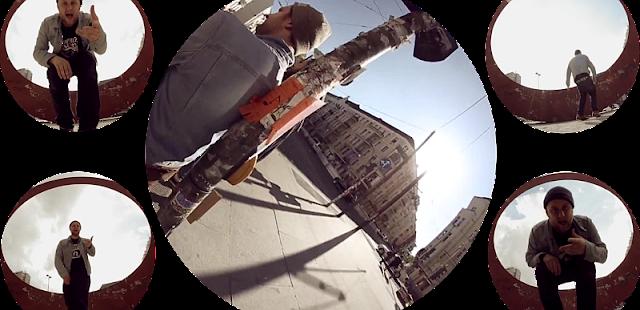 Fatoni - Kreis (prod. Dexter) | Musikvideopremiere