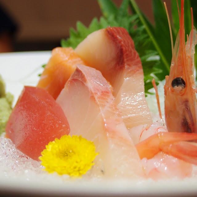 科科愛吃喝: [高雄鼓山] 守屋日本料理