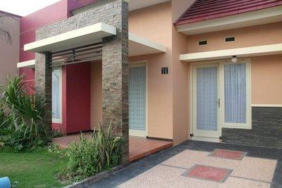 teras rumah minimalis on Teras Rumah Minimalis, Gambar Dan Contoh Bangunan