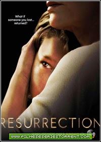 Resurrection 2ª Temporada Legendado Torrent (2014)