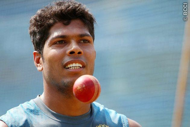 Umesh-Yadav