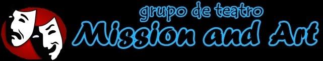 Grupo de teatro Mission And Art