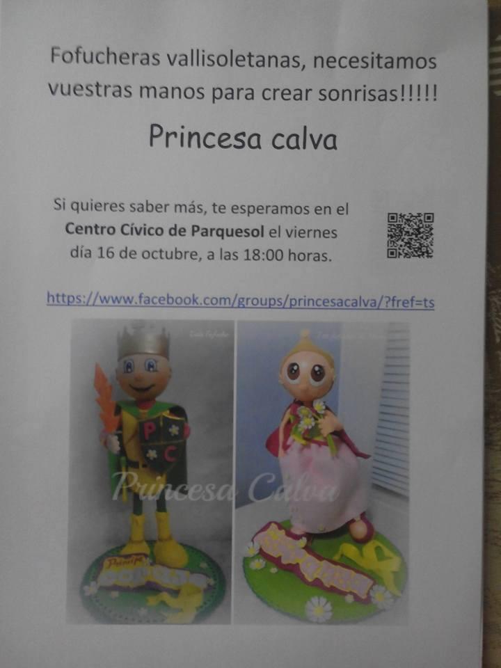 Taller en Valladolid