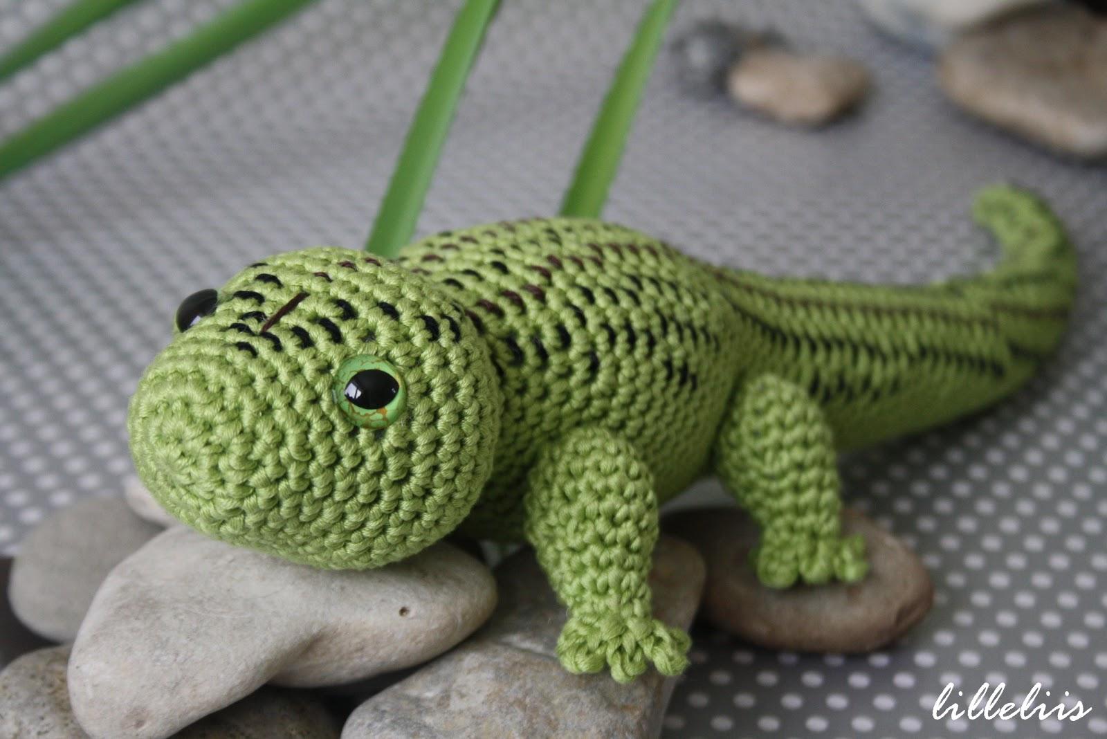 Amigurumi lizard kalulu for sisalik amigurumi lizard pdf gecko lizard amigurumi crochet pattern bankloansurffo Images
